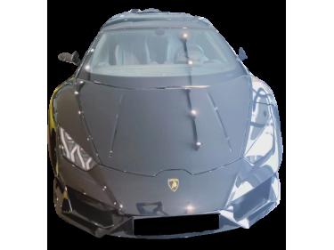 Lamborghini Huracan EVO...