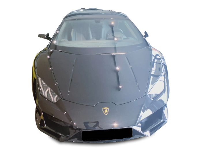 Lamborghini Huracan EVO Coupé AWD