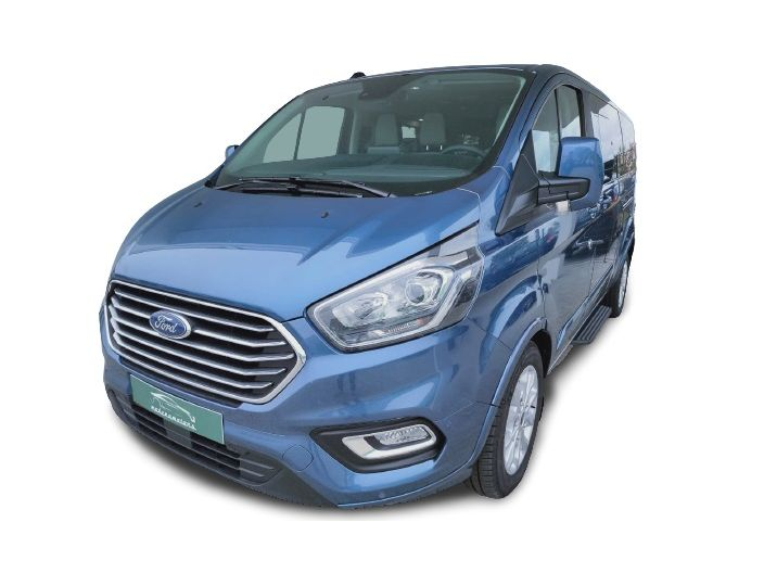 Ford Tourneo Custom L2H1 Titanium