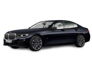 BMW 745e Limousine