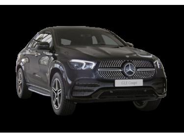 Mercedes-Benz GLE 350 de...