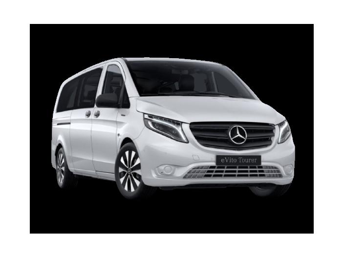 Mercedes-Benz eVito 129 Tourer PRO Extra Long