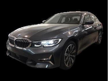 BMW 330 e Saloon Luxury