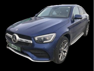 Mercedes-Benz GLC 200...