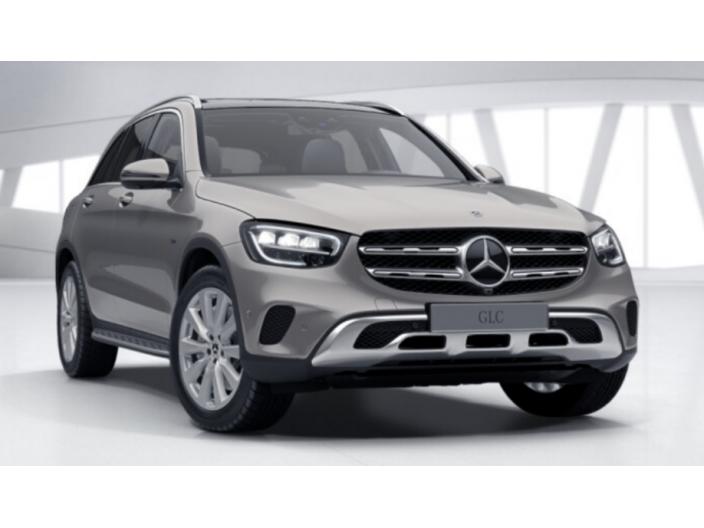 Mercedes-Benz GLC 300 e 4MATIC Plug-In