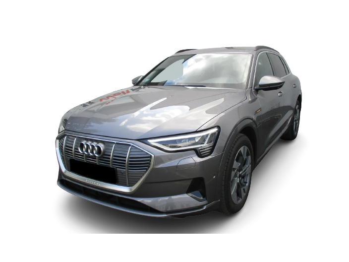 Audi E-Tron 55 360 hp Quattro Advanced