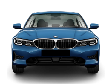 BMW 330e xDrive Limousine