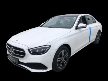 Mercedes-Benz E 220 d...