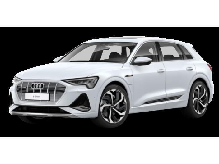 Audi e-tron S line 55 quattro