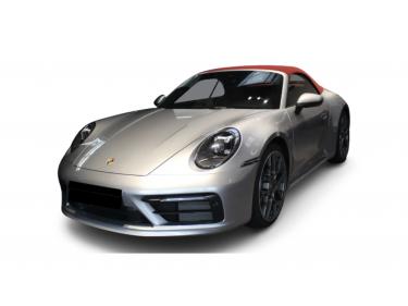 Porsche 911 (992) Carrera 4...