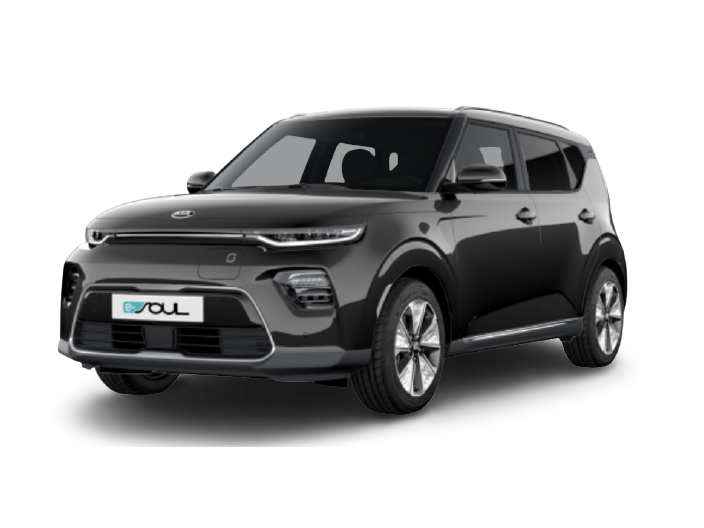 KIA e-soul electric 150 kW