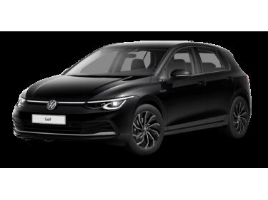 Volkswagen Golf 8 Style 2.0...