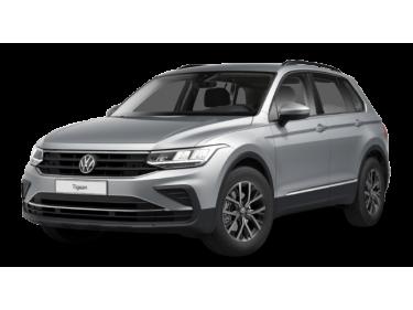 Volkswagen Tiguan Life 2.0 TDI