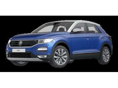 Volkswagen T-Roc Marathon...