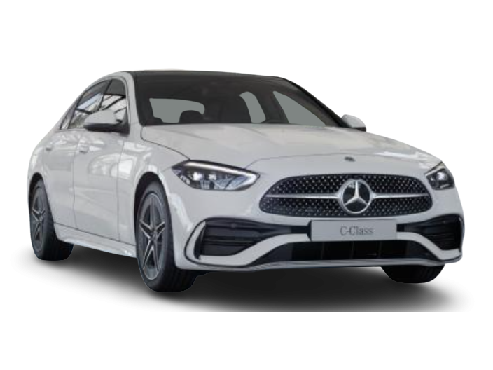 NEW MY2021 Mercedes-Benz C 200