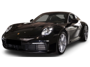 Porsche 911 (992) Carrera