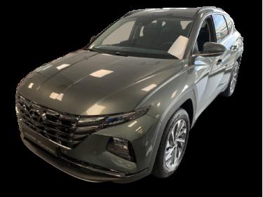 Hyundai Tucson 1.6 T-Gdi...