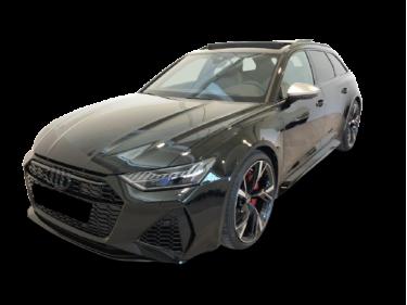 Audi RS 6 AWD Avant