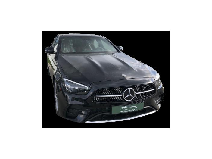 NEW Mercedes-Benz E 200 Limousine