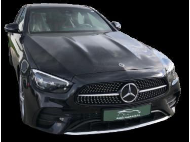 NEW Mercedes-Benz E 220 d...
