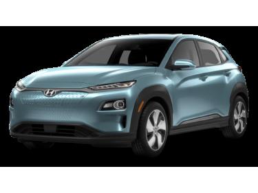 Hyundai Kona EV 64 kWh