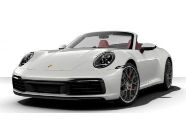 Porsche 911 Carrera 4S...