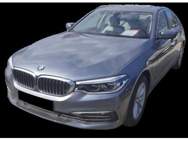 BMW 530e Limousine