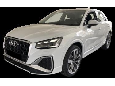 Audi Q2 XTRA S line 35 TDI...