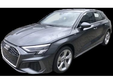 Audi A3 Sportback 35 TDI S...