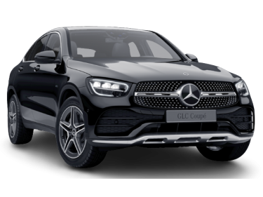 Mercedes-Benz GLC 300 e...