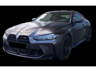 BMW M4 Competition Coupé