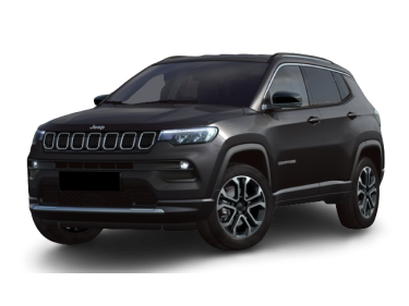 Jeep Compass Limited 1.3 MT...