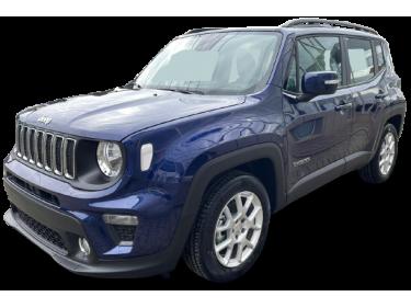 Jeep Renegade Longitude 1.0...