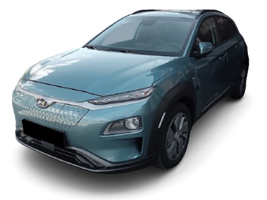 Hyundai Kona EV 64 kWh Style