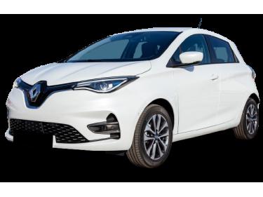 Renault Zoe Intens 52 kWh