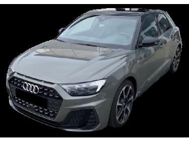 Audi A1 Sportback 30 TFSI S...