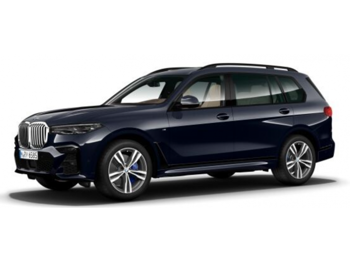 BMW X7 xDrive30d Msport