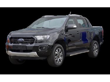 Ford Ranger WildTrack 2.0 TDCi