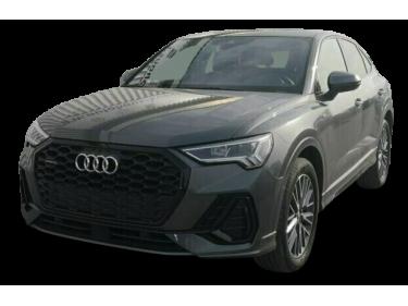 Audi Q3 Sportback 40 TDI...