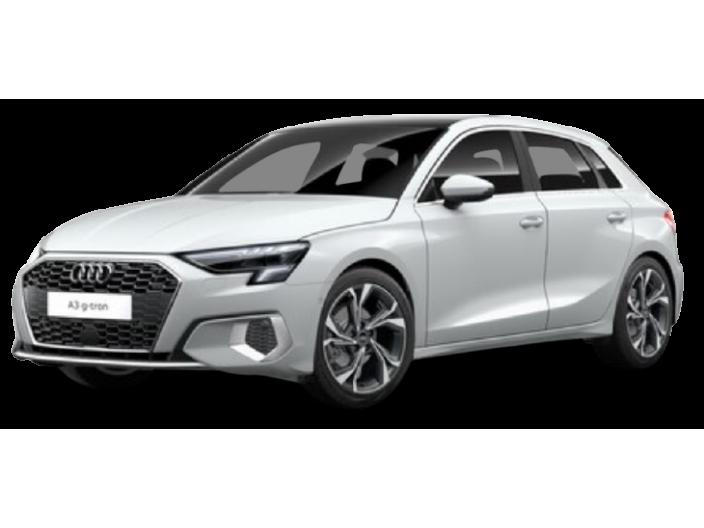 Audi A3 Sportback 30 g-tron Advanced S tronic