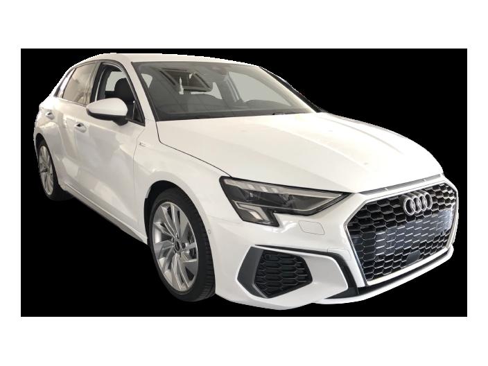 Audi A3 Sportback 35 TFSI S line S tronic