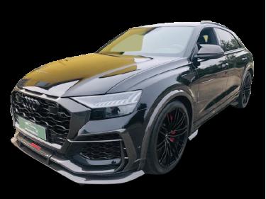 Audi RS Q8-R ABT