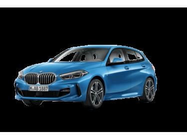 BMW 120d xDrive Hatch Model...