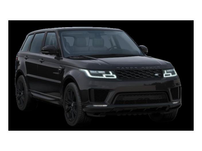 Range Rover Sport HSE DYNAMIC Plug-in Hybrid