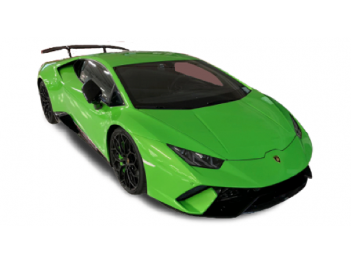 Lamborghini Huracan Performante 5.2 V10 Coupé
