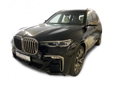 BMW X7 xDrive40i M Sport