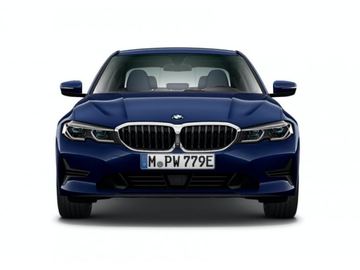 BMW 330e Limousine Plug-In