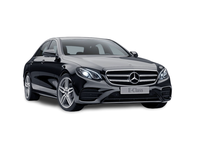 Mercedes-Benz E 300 e Limousine