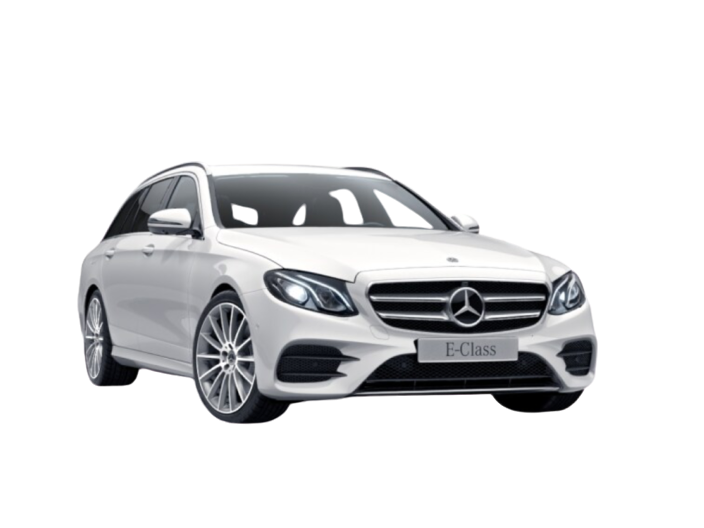 Mercedes-Benz E 200 4MATIC TModell