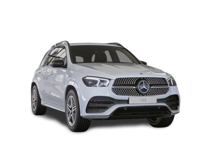 Mercedes-Benz GLE 450 4MATIC